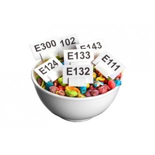Харчові добавки: не нашкодити і знешкодити!