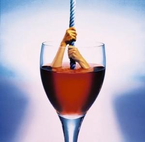 Алкоголь прискорює старіння