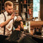 «Біла Борода» — один з найкращих барбешопів в Києві