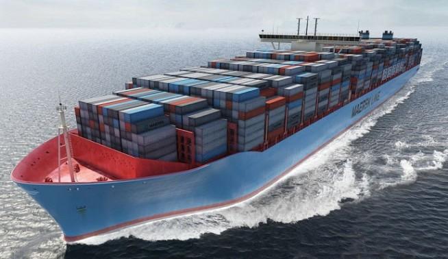 Перевозки грузов в контейнерах