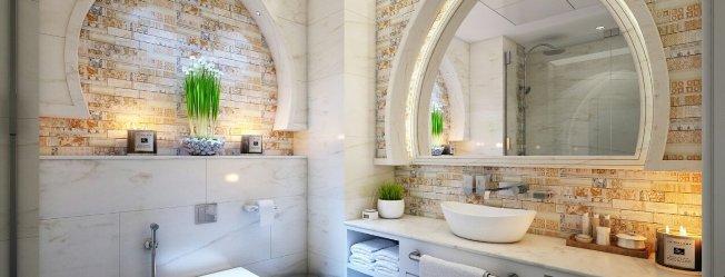 Советы при обустройстве ванной комнаты