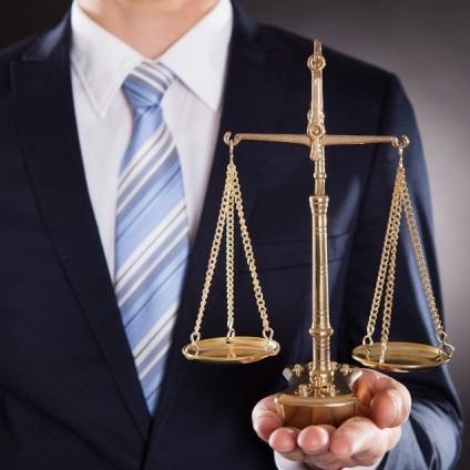 «Моргун і партнери» - одна з найкращих адвокатських фірм на території України