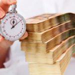 Зустрічайте мікрокредити для кожного від фінансової компанії «Moneyveo»!