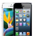 Сухие факты о Apple iPhone