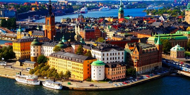 Данные датских компаний опубликованы в Интернете