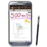 Новые слухи о Galaxy Note 3 от Samsung
