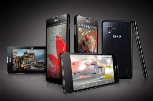 lg приготувала нове покоління екранів для смартфонів