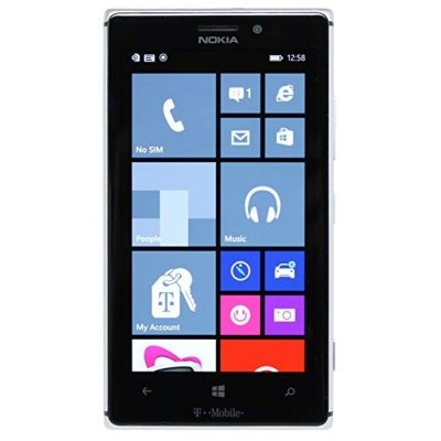 Nokia Lumia 925 сертифицирован в Китае