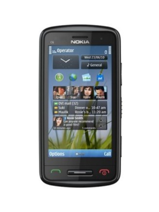 Ремонт Nokia С6 01