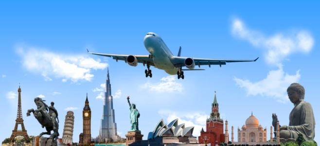 Придбати квиток на літак на веб-сайті avia.proizd.ua елементарно і безпечно