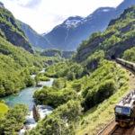 Преимущества железнодорожного транспорта и покупка жд билетов онлайн
