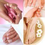 Як правильно доглядати за нігтями?