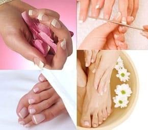 Як правильно доглядати за нігтями